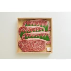 ステーキセットB(黒毛和牛肉使用)