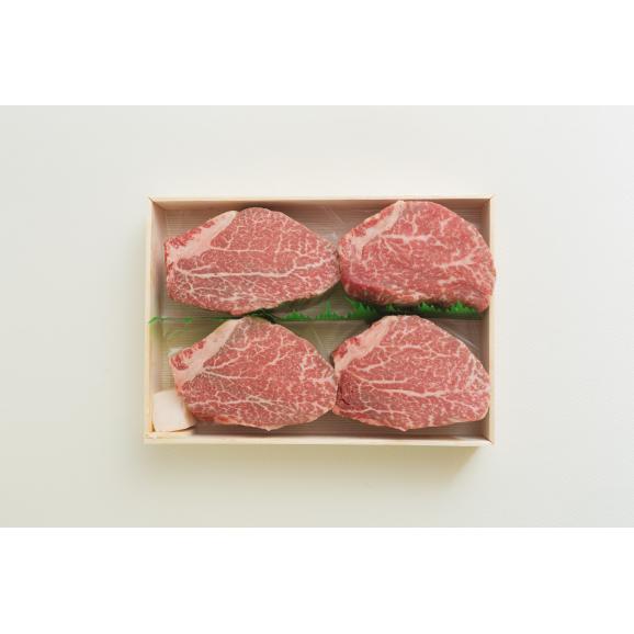 ステーキセットD(黒毛和牛肉使用)03