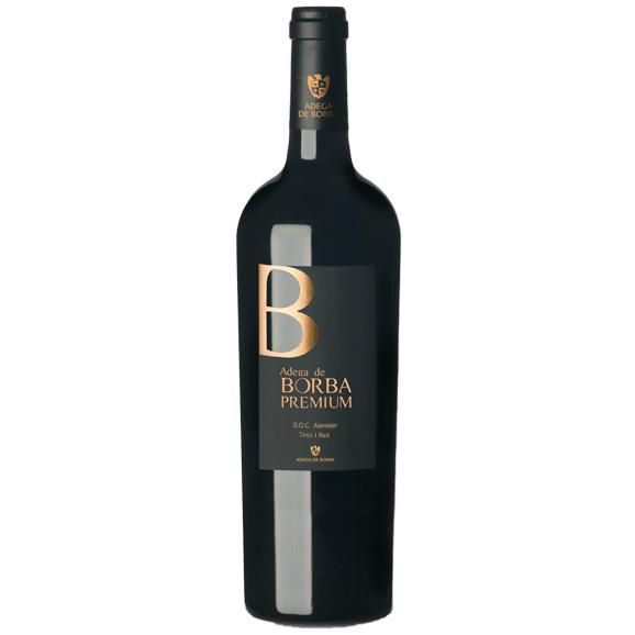 Borba Premium Tinto DOC01