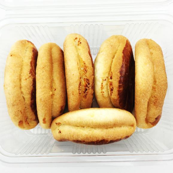 フェタチーズ・パン(ポアチャ) 6個入り03