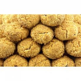 ドムドムクッキー・クルミ   8個