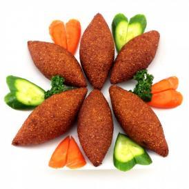 中東や南アジアで大人気の肉料理です。