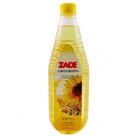 ひまわり油  (Sunflower Oil) 1L