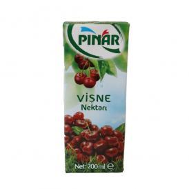 PINAR 35%サワーチェリー果汁入り飲料 200ml