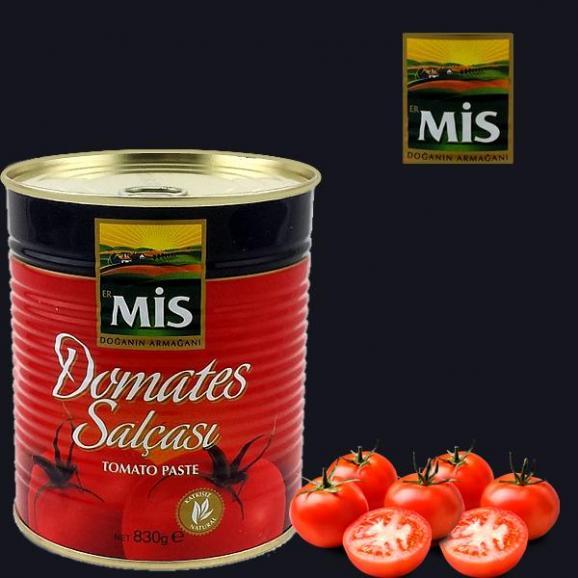 トマトペースト (Mis Tomato Paste) 830g01
