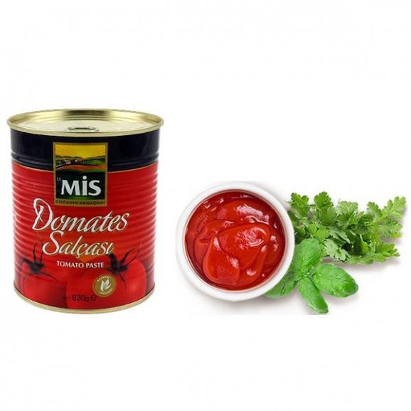トマトペースト (Mis Tomato Paste) 830g02