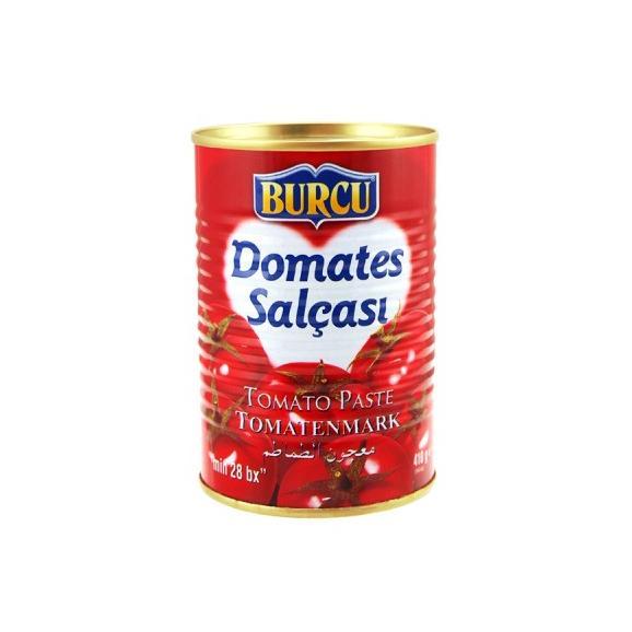 トマトペースト (Burcu Tomato Paste) 410g01