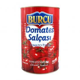 トマトペースト (Burcu Tomato Paste) 4.5 kg
