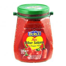 ホットペッパーペースト (Burcu Hot Pepper Paste) 1500g