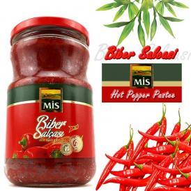 ホットペッパーペースト (Mis Hot Pepper Paste) 700g