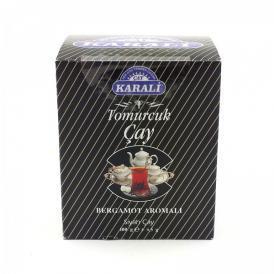 トルコ紅茶・アールグレイ・トムルジュックティー100g