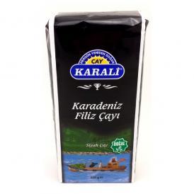 トルコ紅茶・黒海ブラッサムティー・カラデニズフィリズチャイ 500g