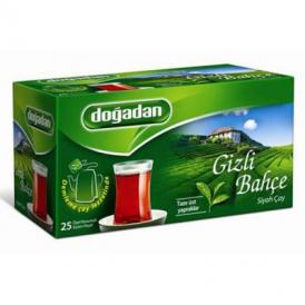 トルコ紅茶 (Dogadan Gizli Bahce )