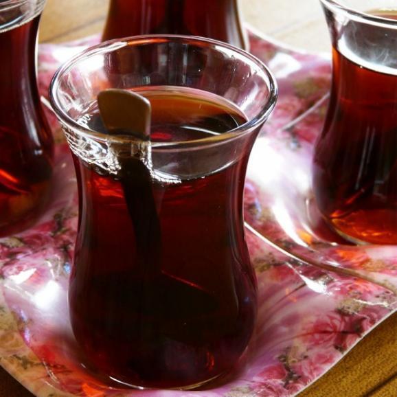 トルコ紅茶 (Dogadan Gizli Bahce )02