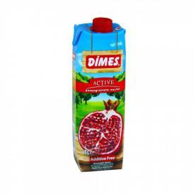 Dimes ザクロジュース 1L
