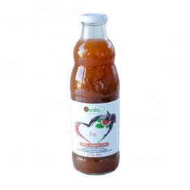 100%オーガニック認定ジュース 100% Organic Fig Juice 700ml