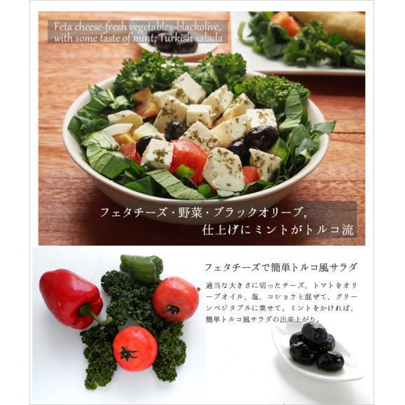 Kaanlar フェタチーズ 500g (Beyaz Peynir Feta Cheese)01