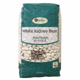 Barabu - 白いんげん豆 White Kidney beans 1kg