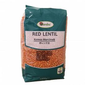 Barabu - 赤レンズ豆 Red Lentils 1kg