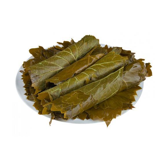 Ceren オーガニックぶどうの葉の塩漬け 453g 02