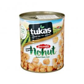 Tukas - ひよこ豆の水煮800g