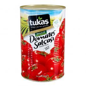 Tukas -トマトペースト4350g