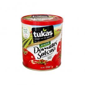 Tukas -トマトペースト830g