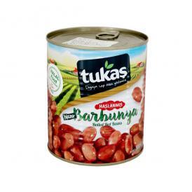 Tukas - 赤いんげん豆の水煮800g