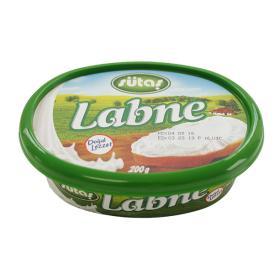 SUTAS ラブネチーズ(Labneh Cheese)200g