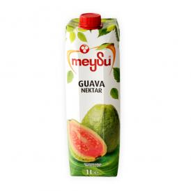 MEYSU グアバジュース 1L - MEYSU GUAVA JUICE 1L - MEYSU GUAVA SUYU 1L
