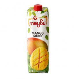 MEYSU マンゴージュース 1L - MEYSU MANGO NECTAR 1L - MEYSU MANGO NEKTARI 1L