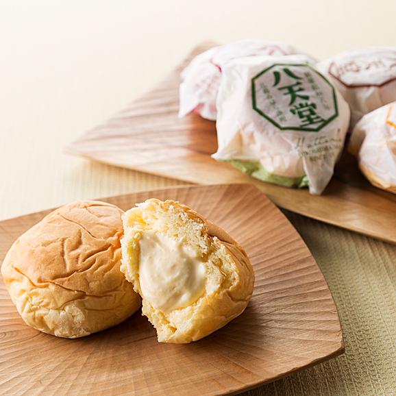 プレミアムフローズンくりーむパン12個詰合せ01