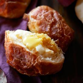 プレミアムフローズンくりーむパン・ デニッシュスイートポテト詰合せ