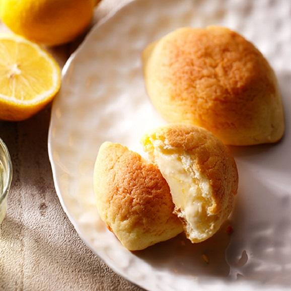 プレミアムフローズンくりーむパン・ひろしま檸檬パン12個詰合せ01