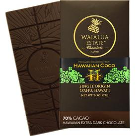 ワイアルアエステートチョコレート エクストラダーク