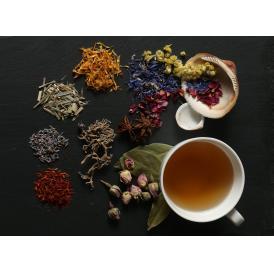 Kaori Tabi Aroma Tea Collection