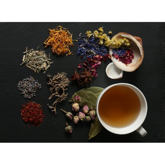Kaori Tabi Aroma Tea Collection01