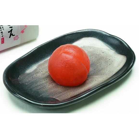 【熟成2段仕込み】梅ひとえ「完熟梅/中粒」化粧箱10ヶ入り01