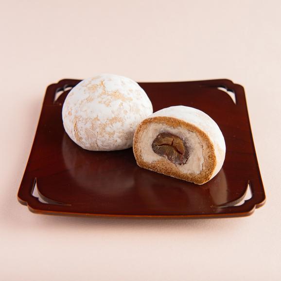 栗菓子 和菓子 ギフト 葉山 日影茶屋 栗名月 5個入 秋の贈り物 御歳暮 お手土産に02