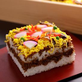網野名物 ばら寿司の具【5人前】