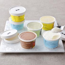 生産者の想いと共に特徴ある味を追求したアイスクリームをお届けます。