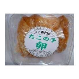 タコの卵-200g(醤油漬)