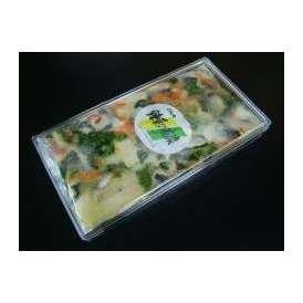 鰊菜の花漬-500g
