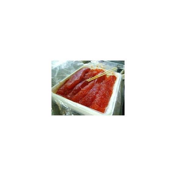 トラウト甘口筋子-1kg容器【送料無料】01