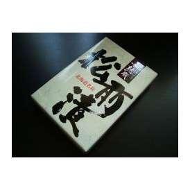 松前漬化粧箱-400g