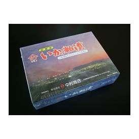 いか粕漬‐3尾化粧箱-500g