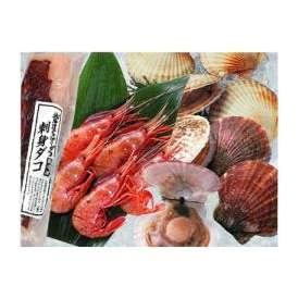 北海道海鮮タコセット【送料無料】