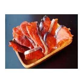 柔らか鮭トバ1袋-100g冬葉