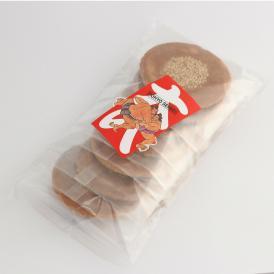 土俵煎餅【7枚入り】