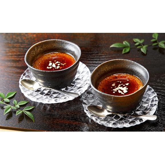 プレミアム酒粕クリームブリュレ01